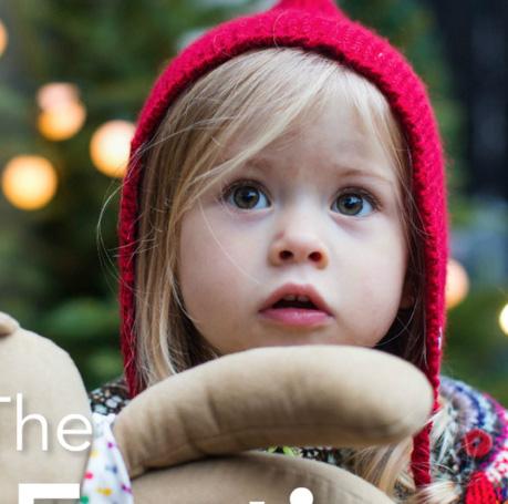 Little Flea Christmas 2015 Issue