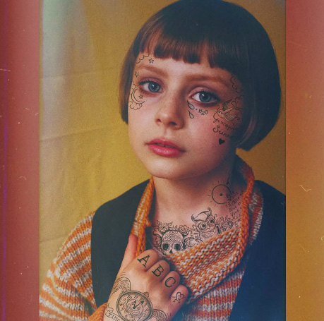Enfants Terribles Magazine 2015 ISSUE