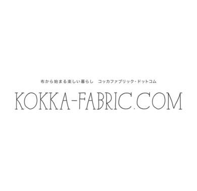 KOKKA fabric – Japan,2016.