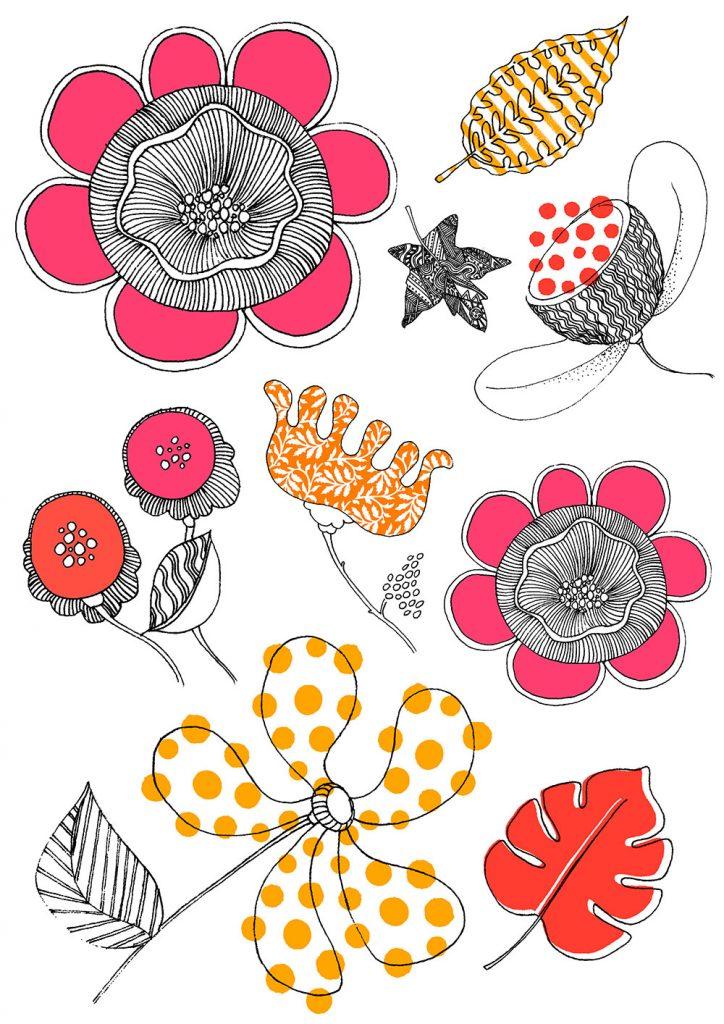 SasandYosh-wallsticker-BotanicalGarden-sheet1